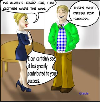 image The Ruggburns work at home business opportunity comic network marketing