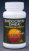 image DHEA hormones, amino acids, ginkgo biloba saw palmetto, anti aging